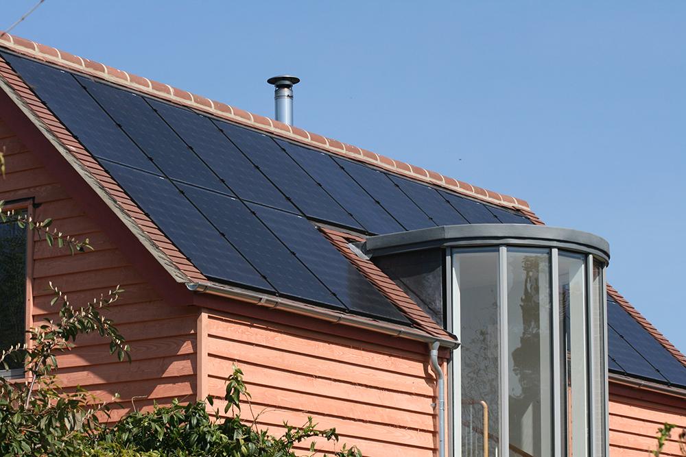 Onduleur et optimiseurs de puissance SolarEdge