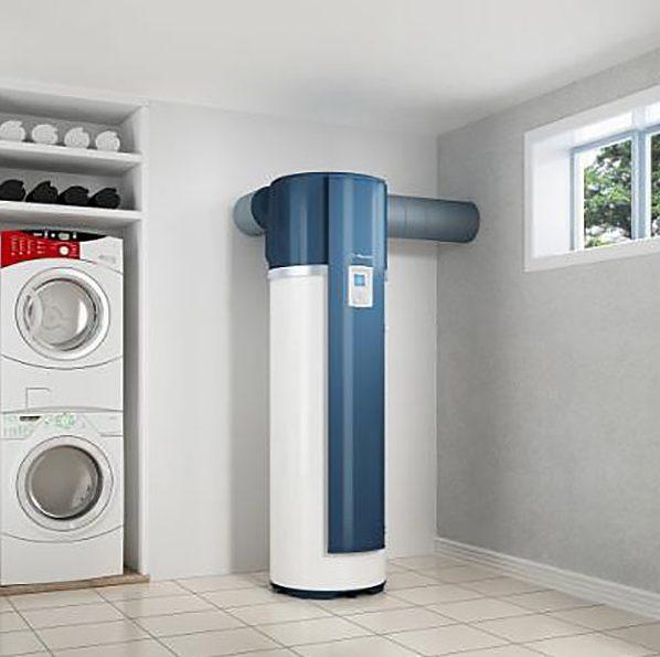 Chauffe-eau Termodynamique | EnergyGo