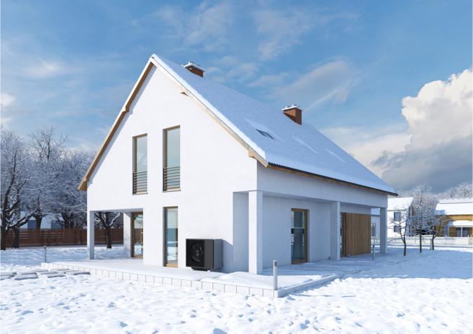 Installation de pompes à chaleur | EnergyGo