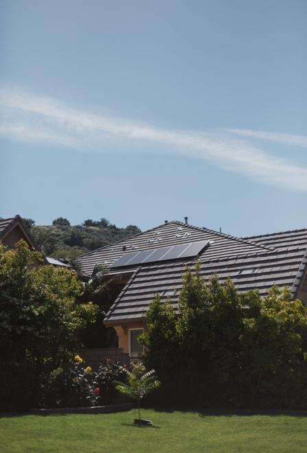 Comment entretenir ses panneaux solaires ? | EnergyGo - Qualité ENR 2