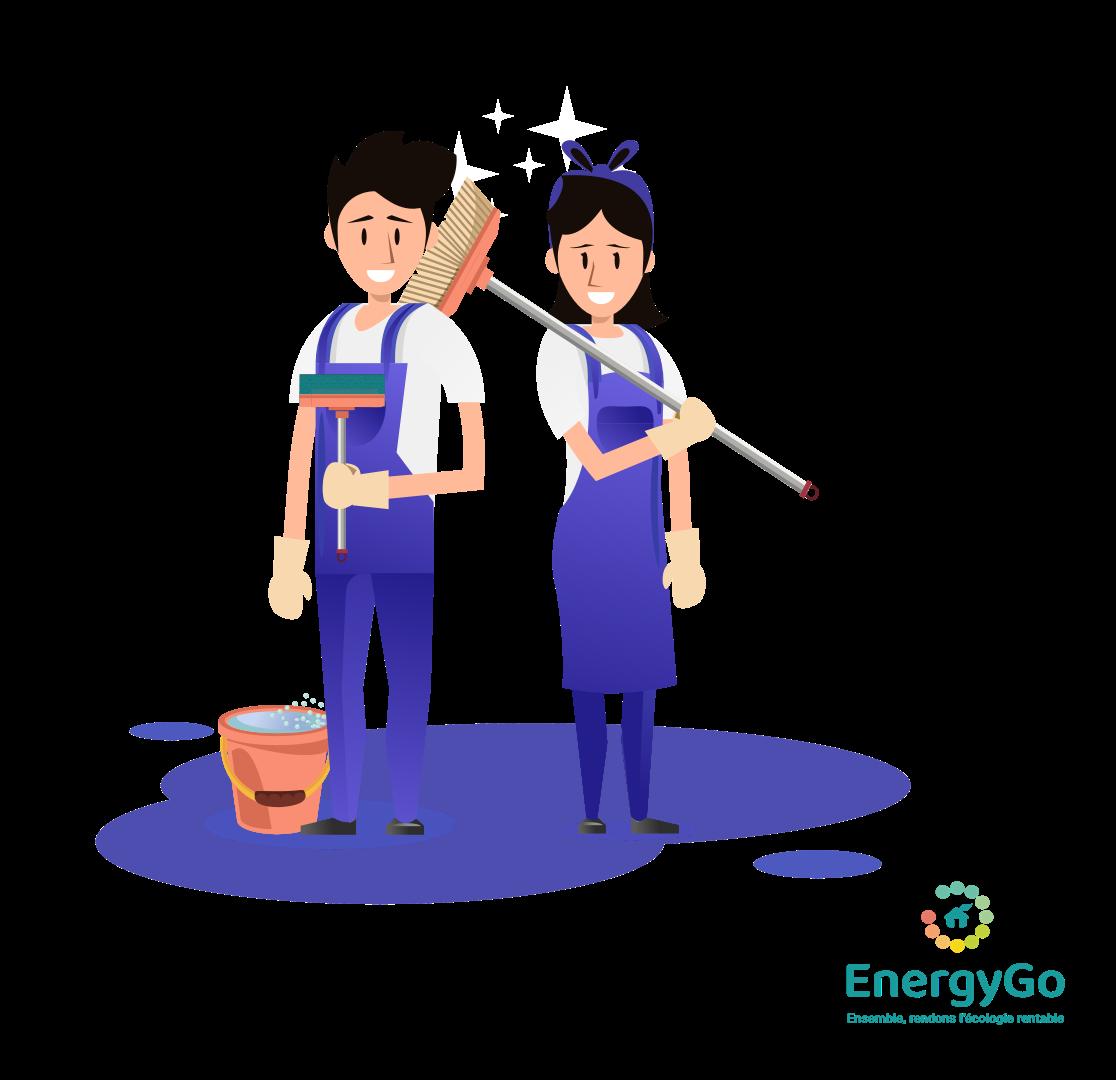 Des mesures sanitaires exceptionnelles | EnergyGo - Covid19 6