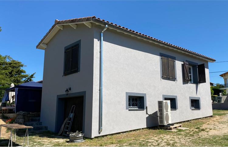 L'Isolation des murs par l'Extérieur à partir de 1 € | EnergyGo 12