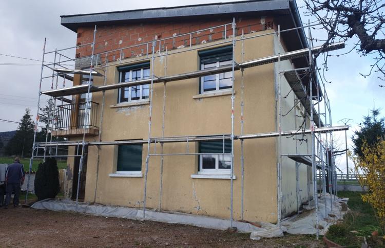 L'Isolation des murs par l'Extérieur à partir de 1 € | EnergyGo 13