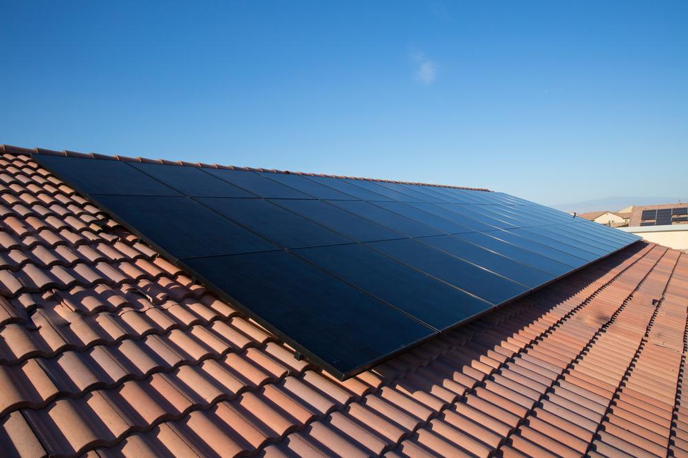 Quelle fixation pour ses panneaux solaires ? 4