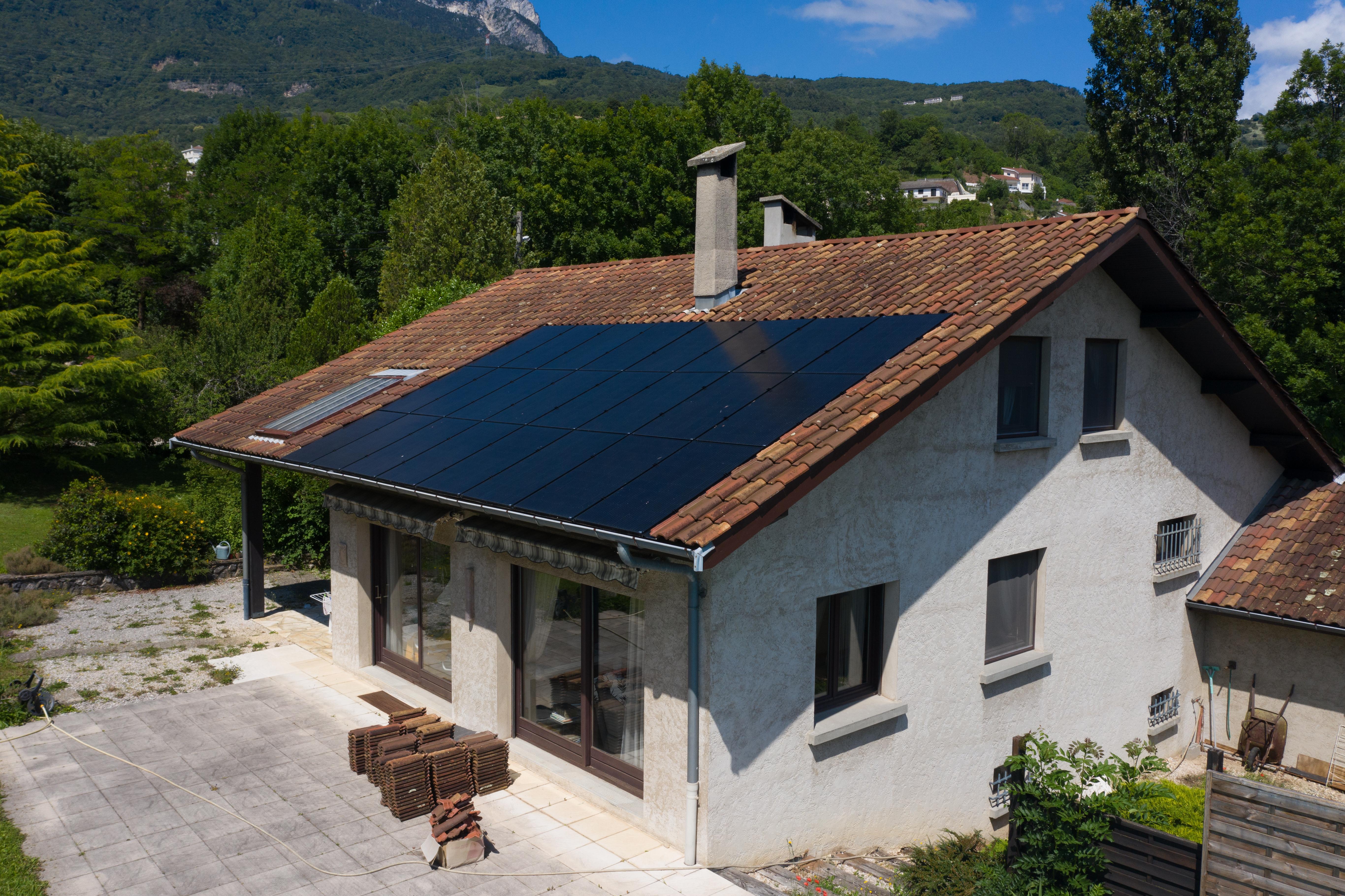 Installation solaire | EnergyGo