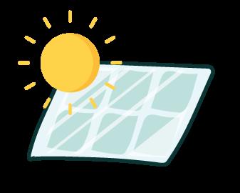 Panneau Solaire Photovoltaïque Loire