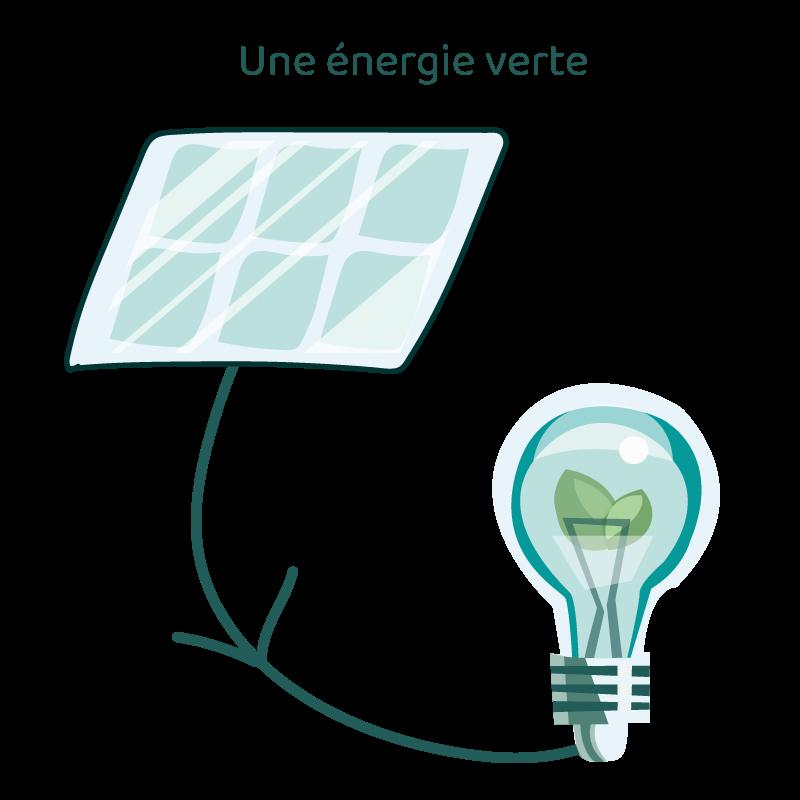 Panneau Solaire Photovoltaïque Lyon