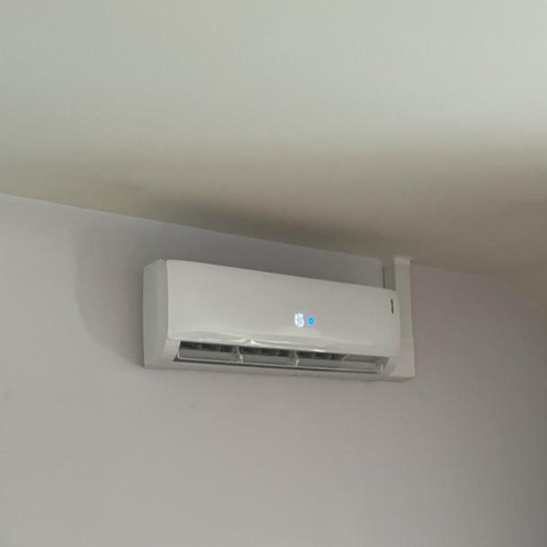 Nos réalisations de pompes à chaleur Air / Air 10