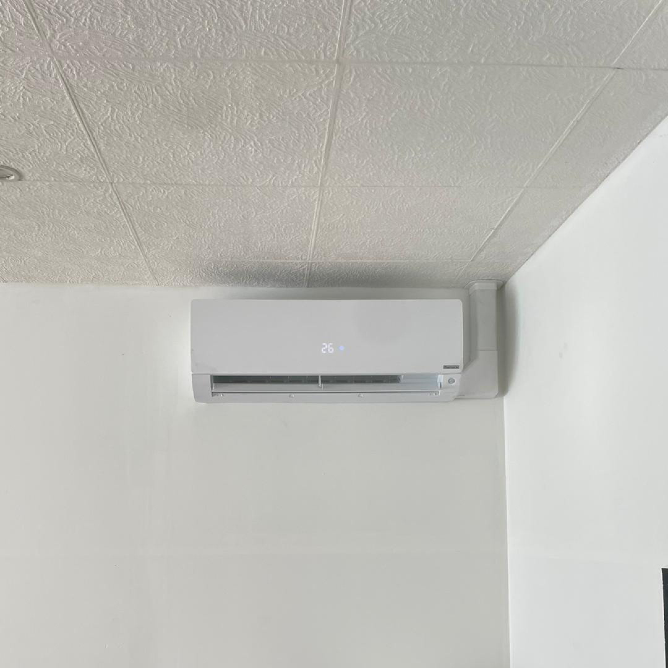 Nos réalisations de pompes à chaleur Air / Air 21
