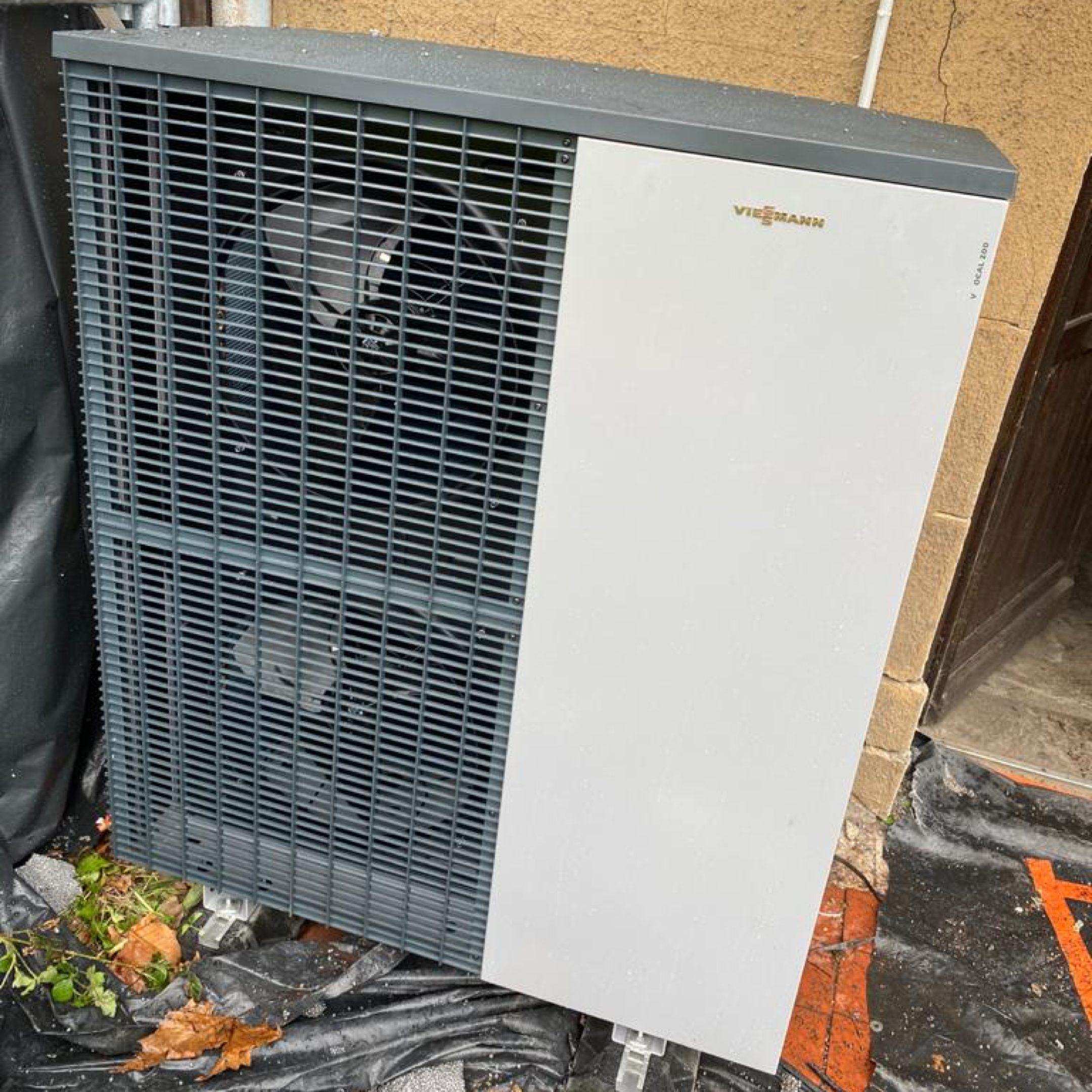Nos réalisations de pompes à chaleur Air / Eau 10