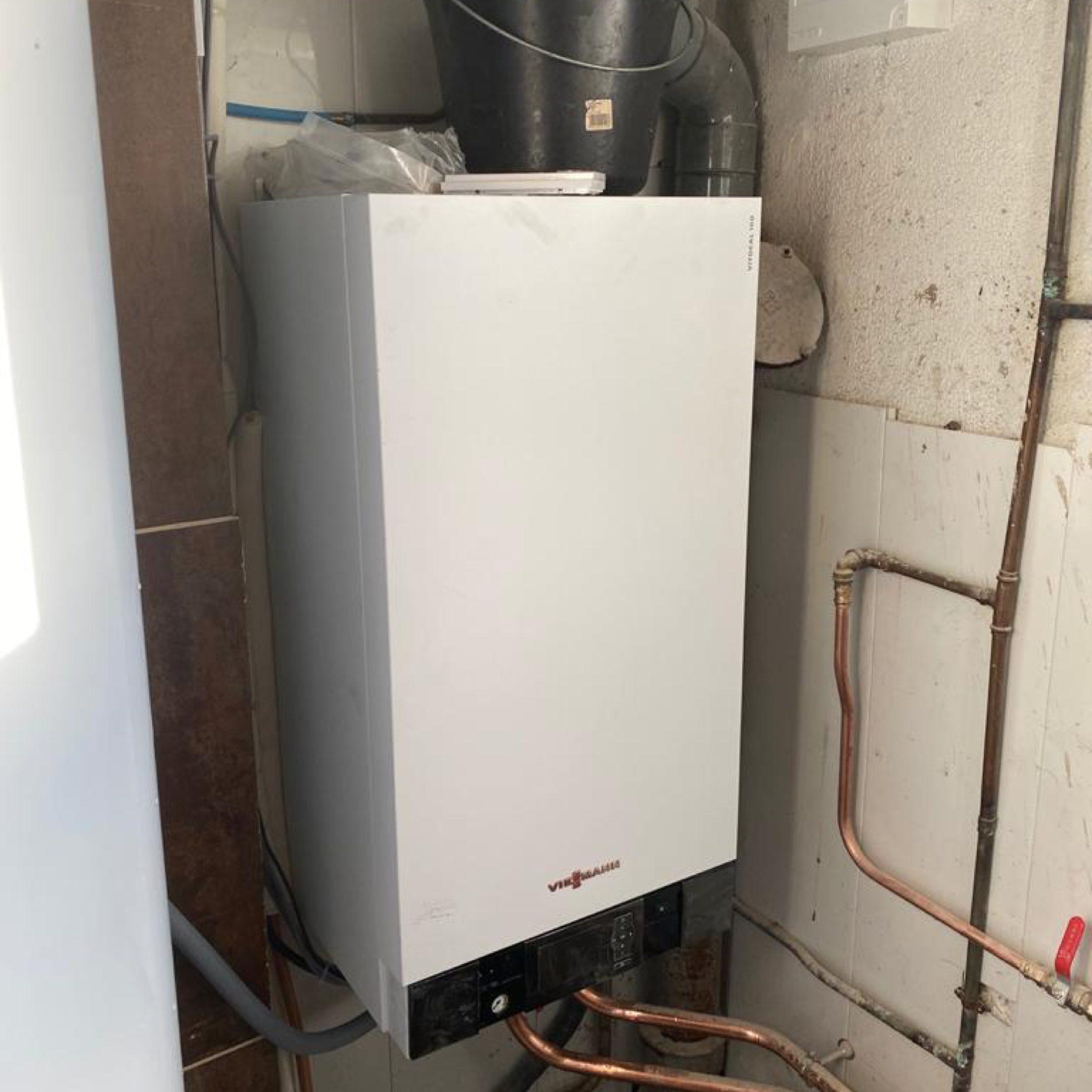 Nos réalisations de pompes à chaleur Air / Eau 16