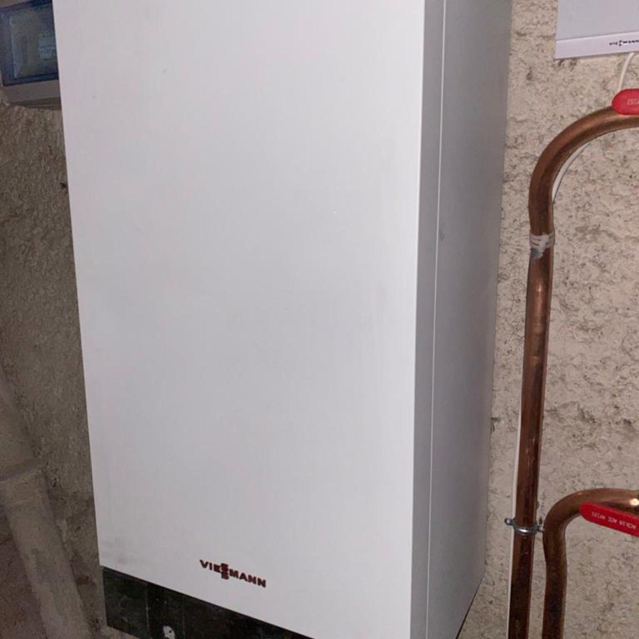 Nos réalisations de pompes à chaleur Air / Eau 23