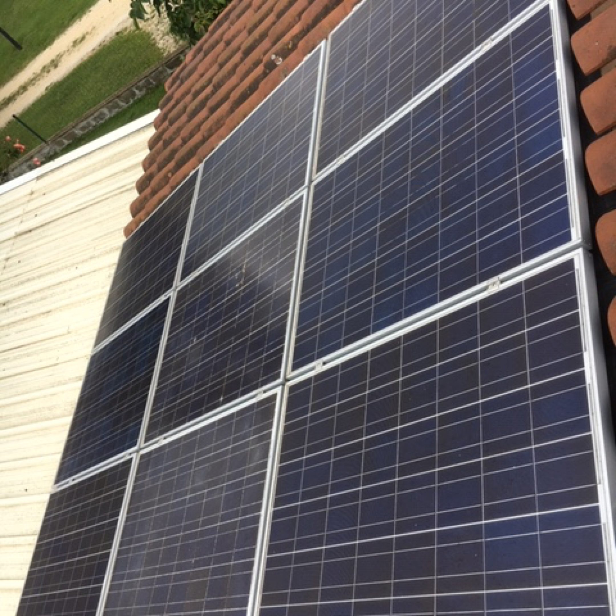 Nos réalisations d'installations de panneaux solaires 10