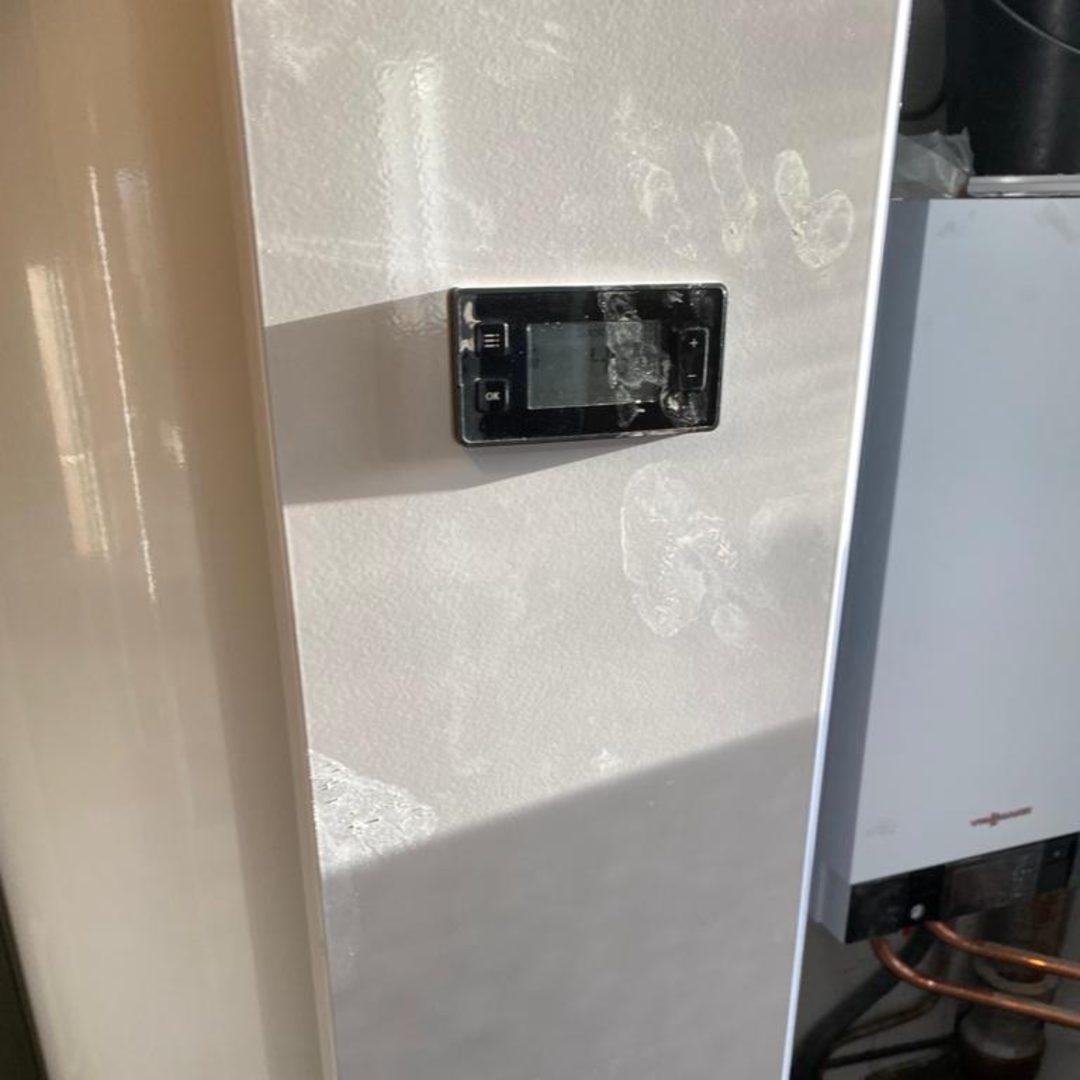 Nos réalisations d'isolation de Chauffe-eau thermodynamique 7