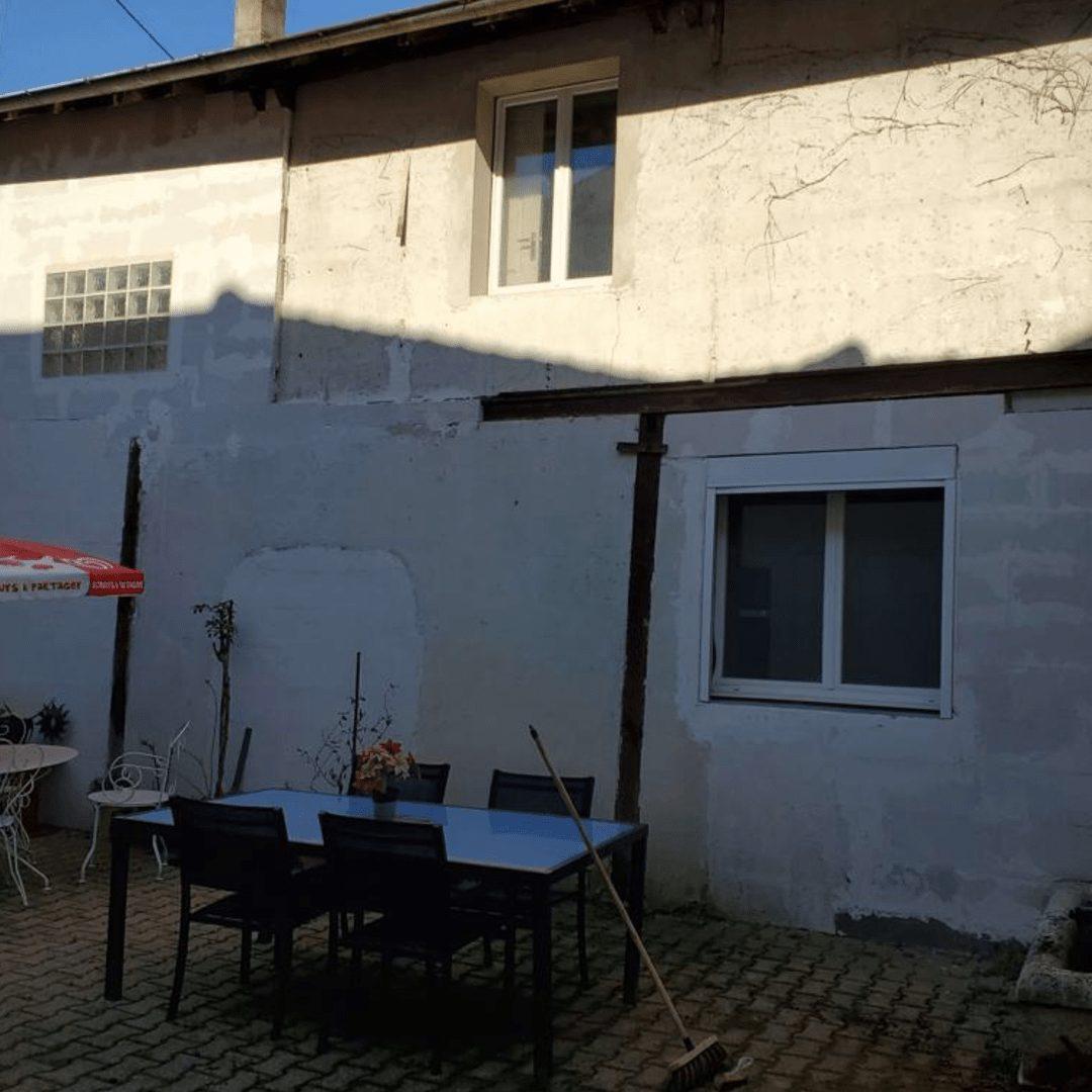 Nos réalisations d'isolation des murs par l'extérieur 10