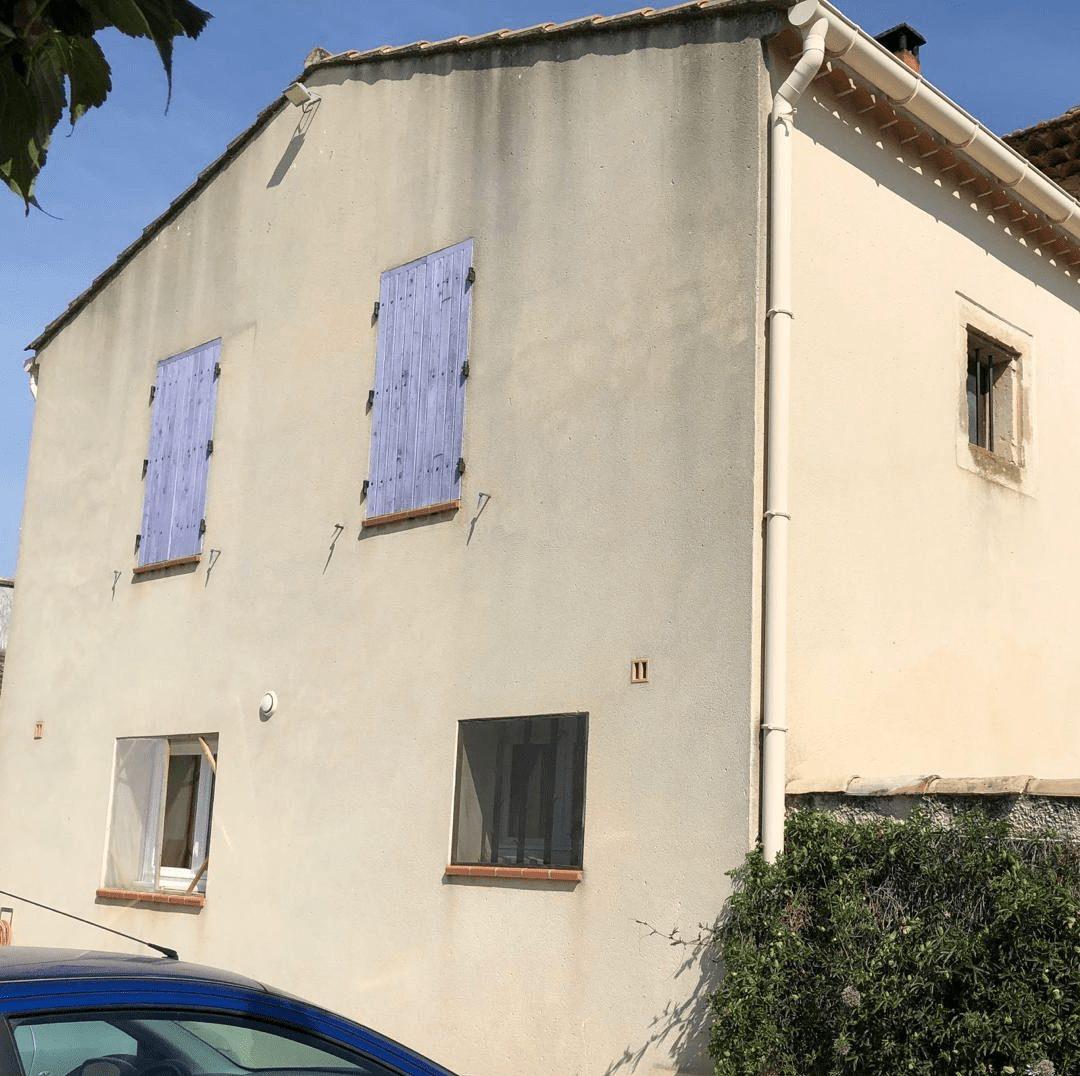 Nos réalisations d'isolation des murs par l'extérieur 6